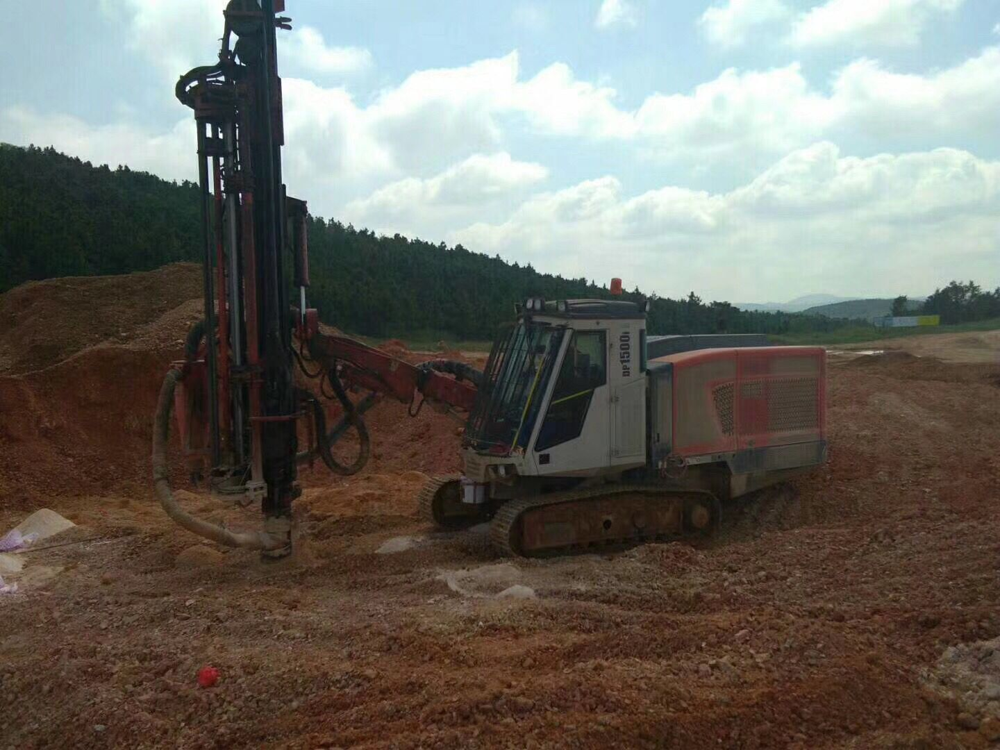 GT60 Rock Drilling Consumables & Equipments matched wtih Tamrock and