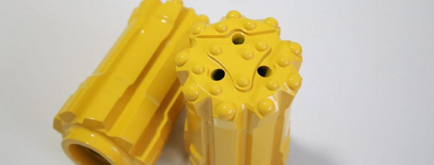 GT60 Drilling Consumables GT60 Button Bits Manufacturer GT60